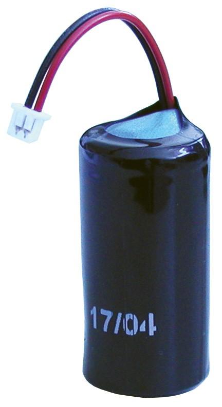 Einzel-Batterie CR 2/3 AH