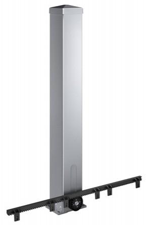 SP 900, integrierter Taster
