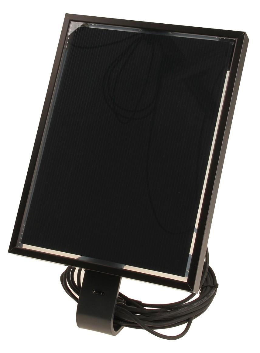 Solarmodul für Akku-Antrieb X-Box