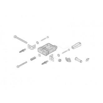 Sommer-Aperto-Torantrieb-Ersatzteil-Montagebeutel-GTA