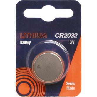Einzel-Batterie CR 2032