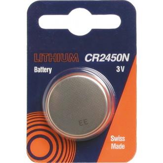 Einzel-Batterie CR 2450
