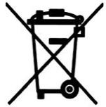 Batteriegesetz Symbol